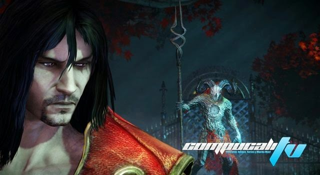 Castlevania Lords Of Shadow 2 GOTY PC Full Español