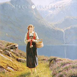 """Το τραγούδι των Myrkur """"Gudernes Vilje"""" από το album """"Folkesange"""""""
