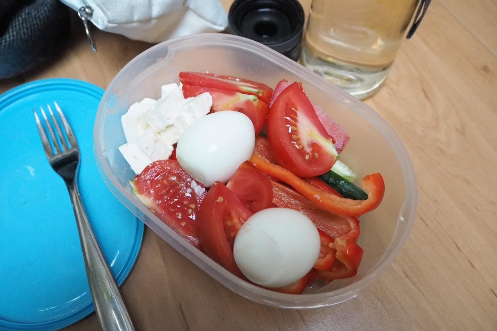 FOOD DIARY 6