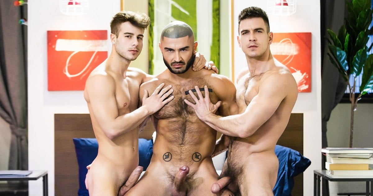 Porn gallaries the naked mile part alpha male porn
