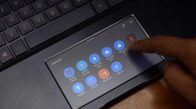 Full Review Laptop Asus Zenbook Pro 15