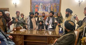 Do leftists really hate America but love the Taliban? -  Hypocrisy and double standards are part of the agenda of the left