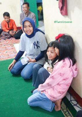 Berbagi Cinta Lewat Literasi Bersama Panti Asuhan Mitra Muslim