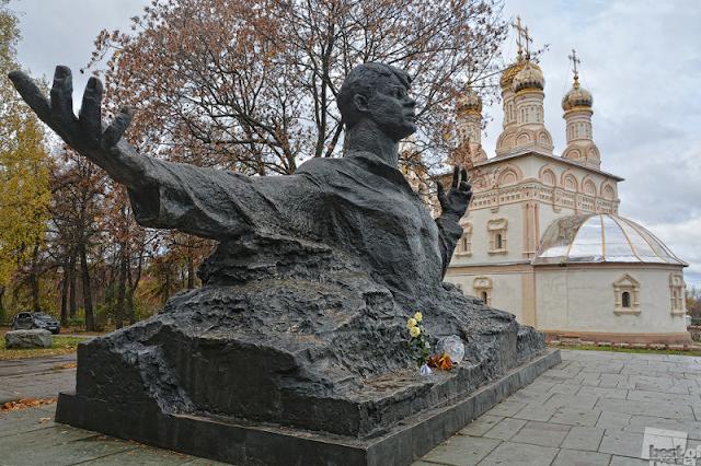 Православные поэты и писатели.