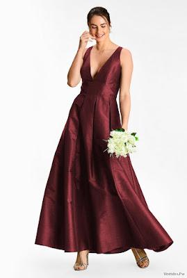 Vestidos de Fiesta de Gala