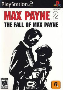 Max Payne 2 The Fall Of Max Payne PS2 Torrent