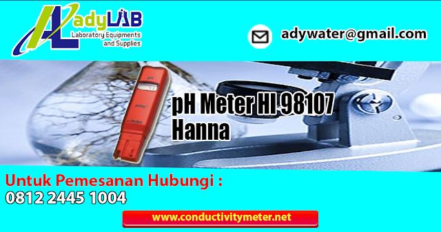 0812 2445 1004 Jual pH Meter Murah Ady Water