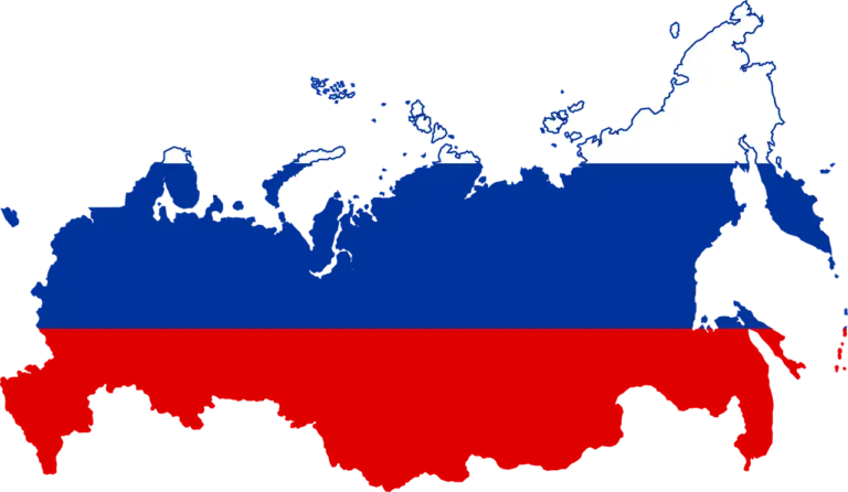Russia What continent does it belong to?