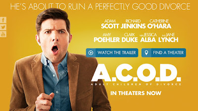 adam scott acod