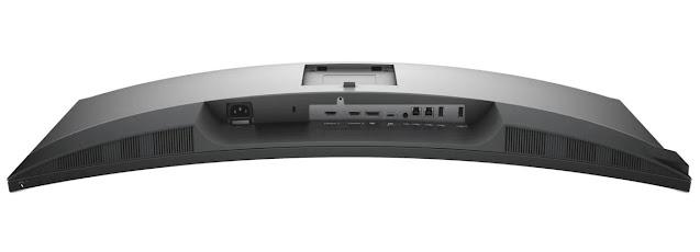Dell UltraSharp U3419W Review
