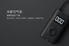Pompa Angin Digital di Indonesia Produkan Xiaomi