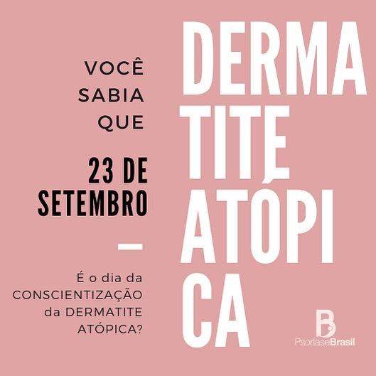 Dia de Conscientização da Dermatite Atópica: hidratação diária desde o nascimento pode aliviar os sintomas