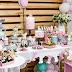 Festa de Páscoa com decoração encantadora e criativa!
