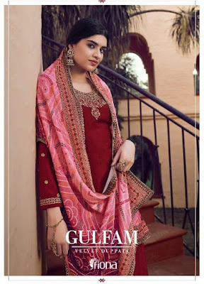 Fiona Gulfam Suits catalog wholesale price