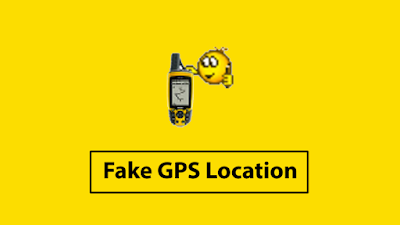 Fake GPS Instagram Path