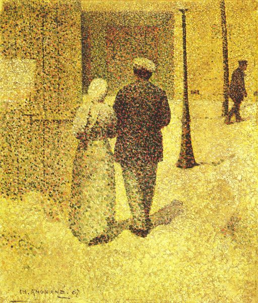 Neo Impressionism: MirinArch: NEO-IMPRESSIONISM-SYMBOLISM-LES NABİS