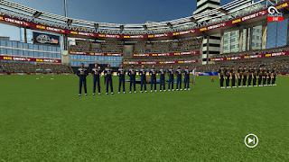 Real Cricket 18 - screenshot 9