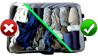Tips To Help You Pack Successfully For Your Own Trip