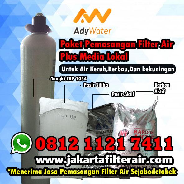 Filter Air Rumah - Filter Air Galon - Harga Filter Air Reverse Osmosis - Jual Filter Air Minum - Ady Water - Jakarta -Depok - Bekasi - Tangerang