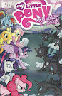 MLP Friendship is Magic #22 Comic Cover Core Games Variant