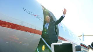 Presidente Danilo Medina saldrá este sábado hacia Madrid, España. Participará en conferencia sobre cambio climático