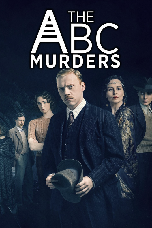Reviewing Agatha Christie's the ABC Murders