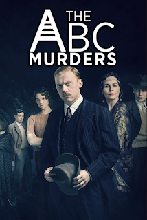 Agatha Christie Mini Series - The ABC Murders