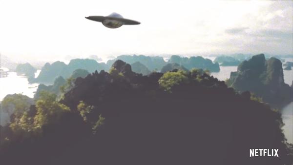 """Netflix terá documentário que """"prova"""" existência de alienígenas; veja o trailer"""
