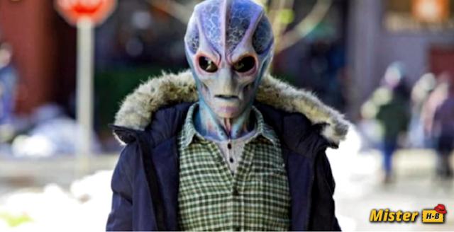 Resident Alien Season 2: Release Date?