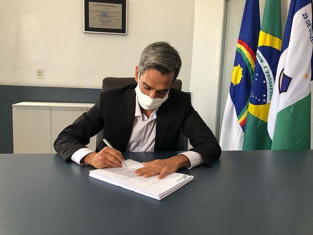 Prefeito Fábio Aragão divulga nota de repúdio após vídeo de empresários de São Paulo com ameaças