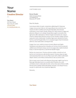 Swiss cover letter template google docs