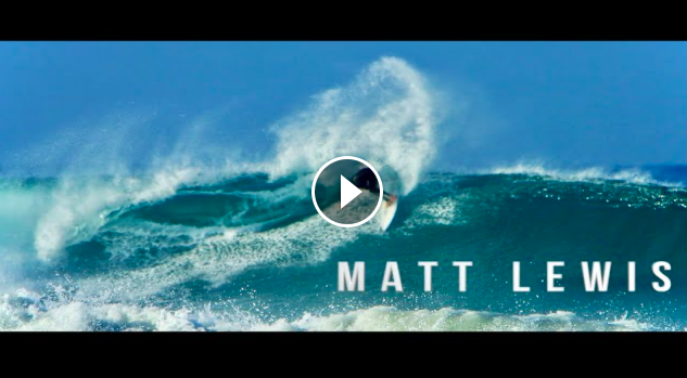 MATT LEWIS ROB MACHADO REEF KAYDN PERSIDOK SURFING LAST SWELL OF 2020 CARDIFF CA