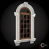 modele de ferestre pentru case modele de fatade exterioare la case ornamente win-023
