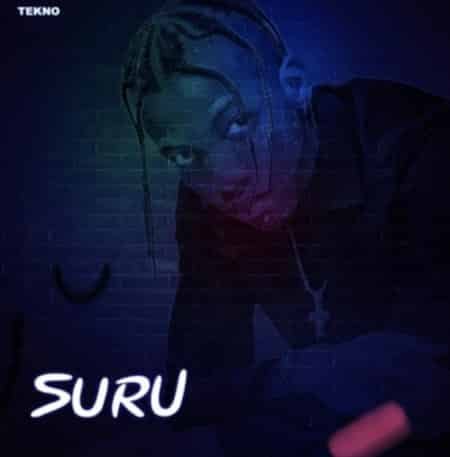 Download [Music] Tekno - Suru