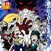 الحلقة 25 والأخيرة من انمي Boku no Hero Academia S4 مترجم