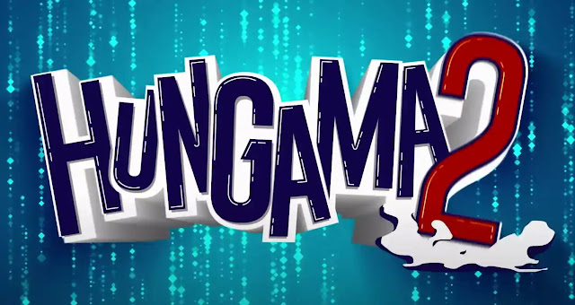 This image is about Watch Hungama 2 movie online