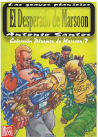 EL DESPERADO DE MARSOON