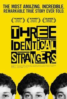 Baixar Três Estranhos Idênticos Torrent Legendado
