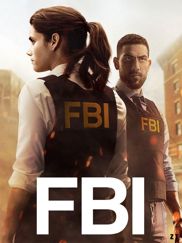 F.B.I. – Saison 1 [Streaming] [Telecharger]