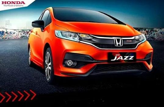 Kredit Simulasi dan Angsuran Honda Jazz Terbaru