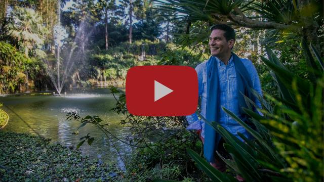 """Ismael Cala inaugura en Miami el """"Cala Center"""", un espacio único para la formación integral de líderes"""