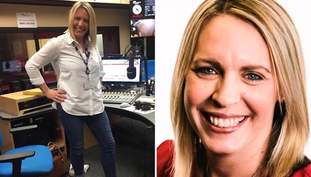 Lisa Shaw, BBC moderátor (44) a COVID19 vakcinától meghalt, állapították meg az orvosok.
