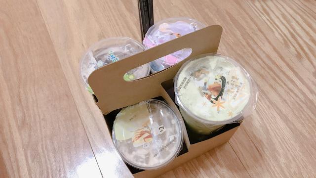 Food Diary #4 | Takoyaki, Kimchi Fries & More