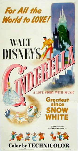 Cinderella 1950 animatedfilmreviews.filminspector.com