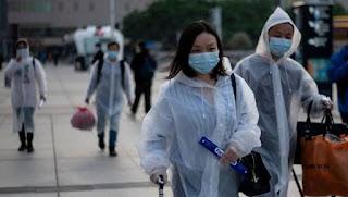 Kasus Baru COVID-19 di China Muncul Setelah Sebulan Nihil Corona