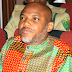 Nnamdi Kanu, IPOB leader is  Willing To Renounce Biafra - MEND