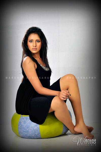 Sri Lankan Sexy Models Thilini - Srilankan Actress And -5934