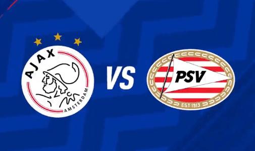 مشاهدة بث مباراة أياكس أمستردام وبي إس في آيندهوفن 27-07-2019
