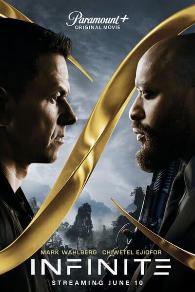Film Infinite Sinopsis & Review Movie (2021)