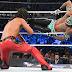 Repetición WWE SmackDown Live 1000 en Español 16 de octubre 2018